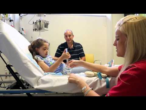 A New Era in Pediatric Emergency Medicine at Johns Hopkins Children's Center