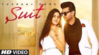 Yuvraaj Hans: Suit (Official Video) Silver Coin | Daljit Chitti | New Punjabi Songs 2021