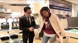 Tips Trik Fashion Ala Barli Asmara Bersama Geisha Sandy