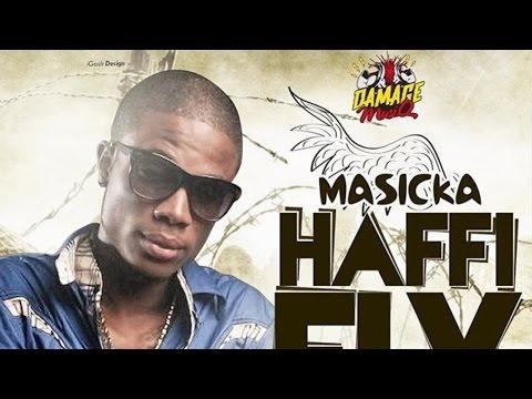 Masicka - Head Affi Fly (Raw) [Civil War Riddim] April 2015