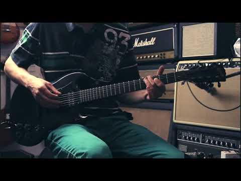 Gibson SG Menace USA 2008
