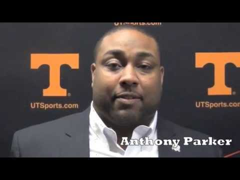 Vols Jersey Countdown No. 75 - Featuring Anthony Parker & Marcus Jackson