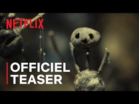 Kastanjemanden | Officiel teaser | Netflix
