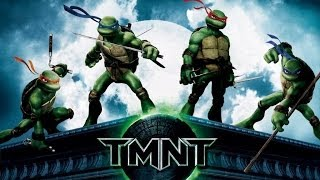 TEENAGE MUTANT NINJA TURTLES   Official Trailer 2014 HD   YouTube