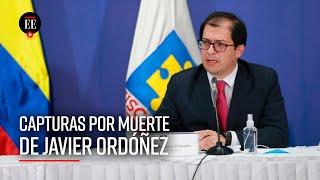 Policías implicados en la muerte de Javier Ordóñez, investigados por tortura y homicidio agravado