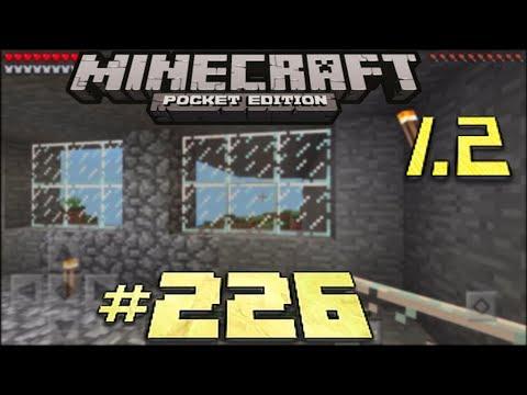 Let's Play Minecraft: PE 1.2.0 #226 [DE/FullHD @60FPS] - Chillige 1.2 Runde
