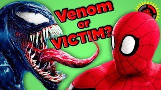 Film Theory: Venom is the VICTIM! (Spiderman)