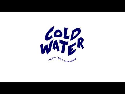 Major Lazer - Cold Water Extended Remix (feat. Justin Bieber, MØ, And Devvon Terrell)
