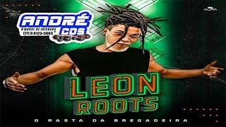CD LEON ROOTS O RASTA DA BREGADEIRA (AndreCDs O Moral De Ibicoara)