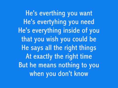 Boyce Avenue- Everything You Want Lyrics (Cover of Vertical Horizon)