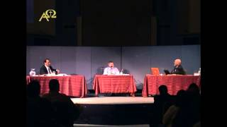 Debate: Is Purgatory Biblical? (White vs Sungenis)