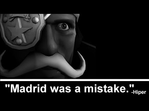 TF2: Madrid was a Mistake