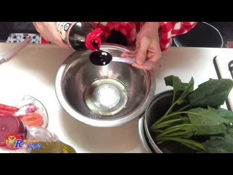 วิธีทำน้ำสลัดขิงใส่น้ำผึ้ง ลดความอ้วนคร่าาาา