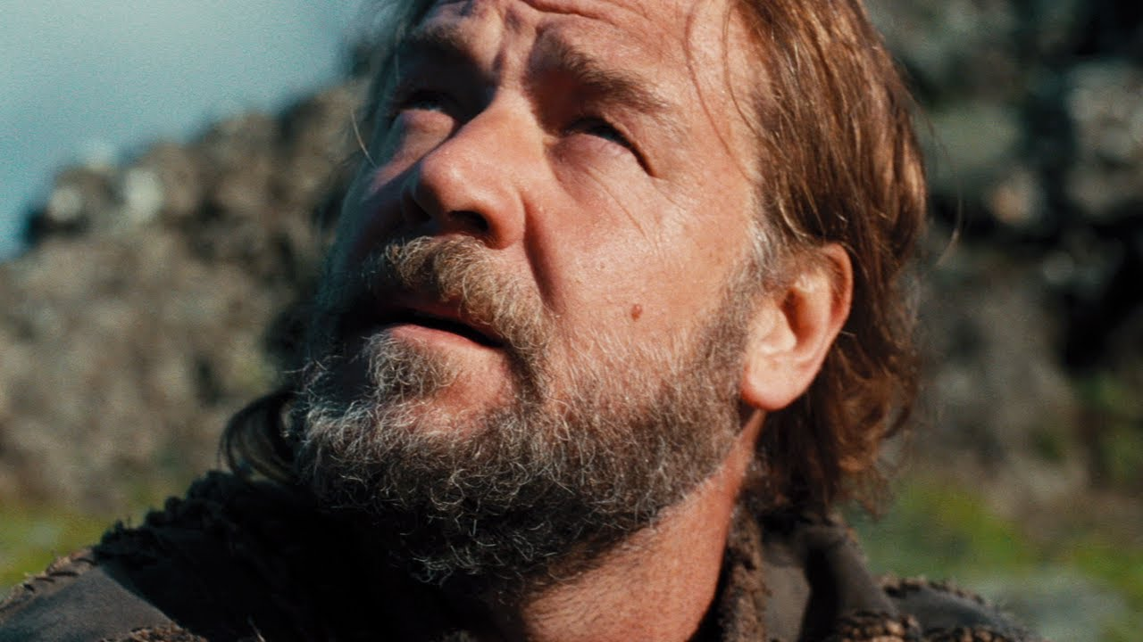 Noah Trailer 2014 Official - Russell Crowe Movie Teaser ...