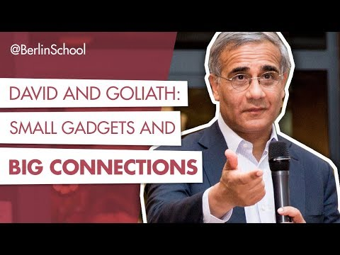 Leading in the Age of Connection with Rishad Tobaccowala ...