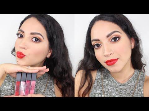 maybelline-vivid-matte-lipstick-swatches- -gabey-liz