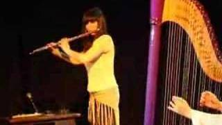 """Anna Faber Band - """"The Wooden Wedding"""""""