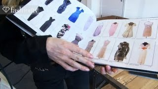 Vault Couture, London: Luxury Fashion Destination with Hofit Golan | FashionTV