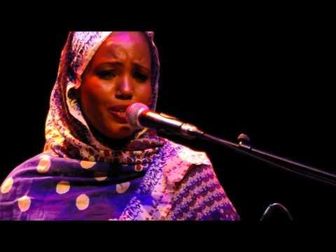 Sahara Soul 2014 - Aziza Brahim