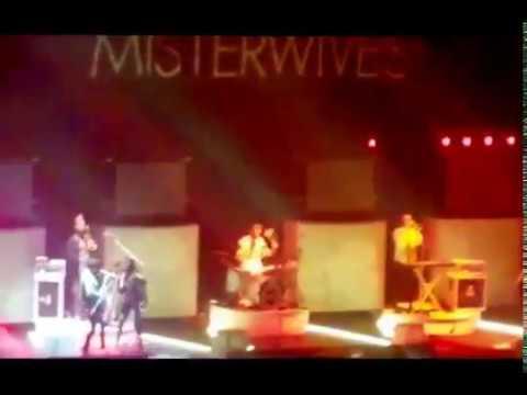 Panic at the Disco Concert Atlanta Part 1