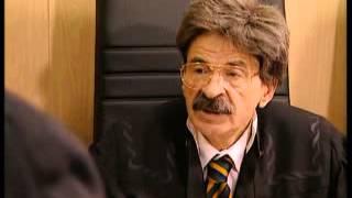 Видео прикол  Свидетель в суде   Городок