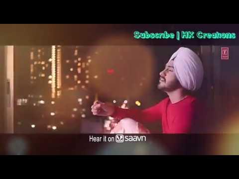 Taqleef New Song | Rohanpreet Singh | Whatsapp Status | by HK Creations