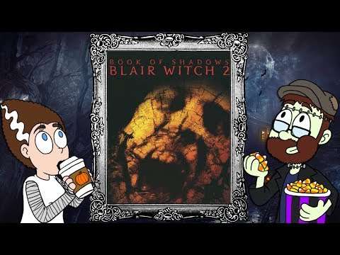 Blair Witch: Book of Shadows - Post SHRIEK Out Reaction - THORGIWEEN
