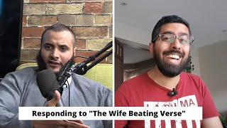 "Responding to ""The Wife Beating Verse"""