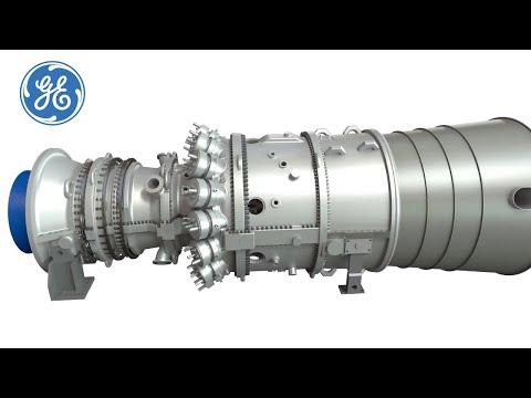 Gas Turbine Product | Gas Power Generation | GE Power