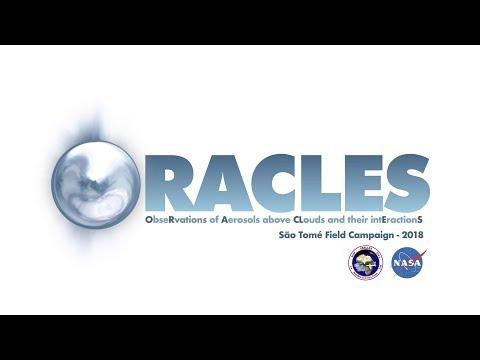ORACLES - 2018
