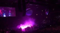 Sunflower- Vampire Weekend with Steve Lacy at MSG NYC 9/6/19
