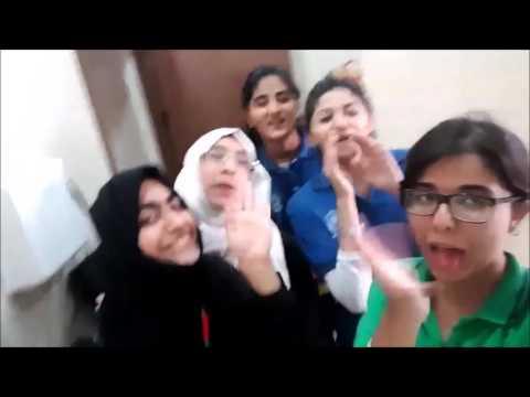 Arab Unity School Graduation video 2016 Girls