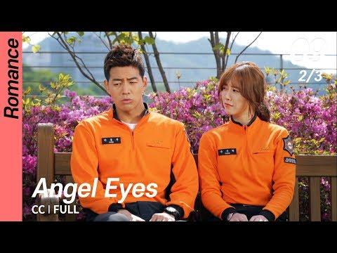 [CC/FULL] Angel Eyes EP09 (2/3)   엔젤아이즈