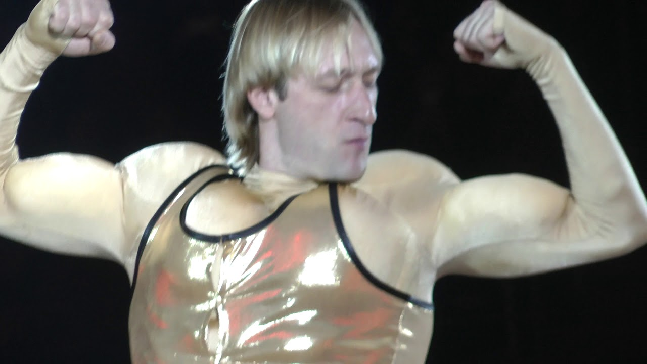 Плющенко 2001 секс бомб видео