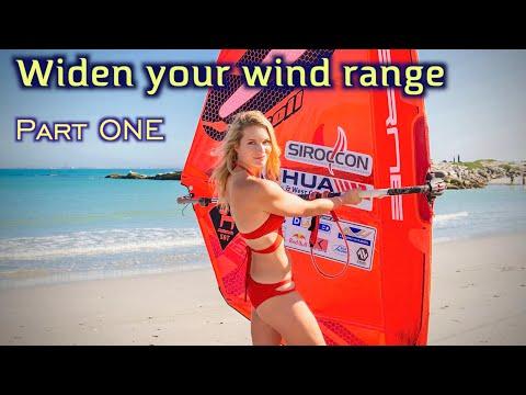 Widen your wind