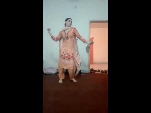 Waye Phar Meri Baan - Naseebo Lal - Shemail PRIVATE MUJRA(2018)