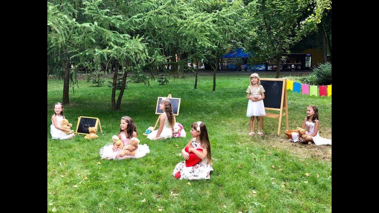 Вокальна студія «Солоспів» випустила відеокліп  на пісню «Мамине Серце» (відео)