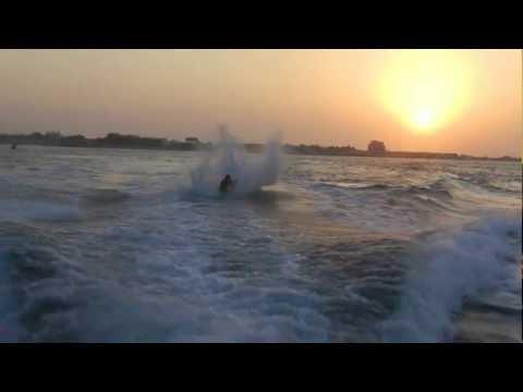 Jet Ski Stunts- Jeddah, Saudi Arabia