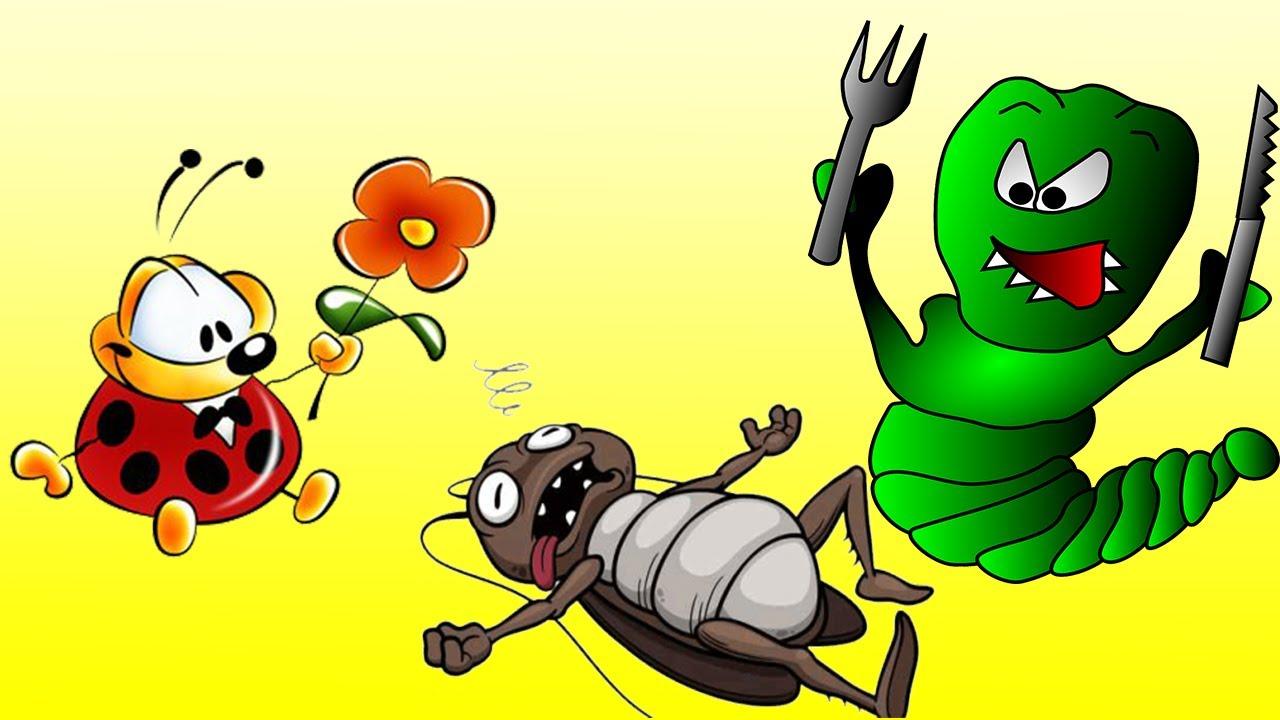 Супер трасса и нано жуки - видео для детей - Макс и его игрушки