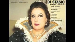 Anna Di Stasio - E sgombro il loco... Un bacio un bacio ancora ( Anna Bolena - Gaetano Donizetti )