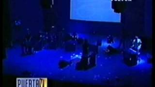 Gustavo Cerati - Pulsar (DVD Teatro Gran Rex 22.10.1999)