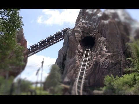 Thumbnail: Disney's Animal Kingdom 2016 Tour and Overview | Walt Disney World Tour Video