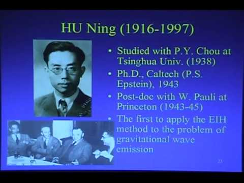 The Reception of Einstein and His Theory of Relativity in China (1917-1979)