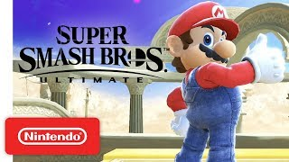 Download Super Smash Bros. Ultimate - Available Now! - Nintendo Switch Mp3 and Videos