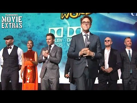 Guardians of the Galaxy Vol. 2 | Red Carpet World Premiere