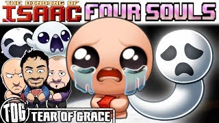 One of TearofGrace's most recent videos: