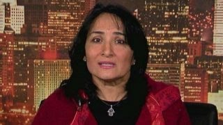 Muslim woman says she is being harassed for supporting Trump