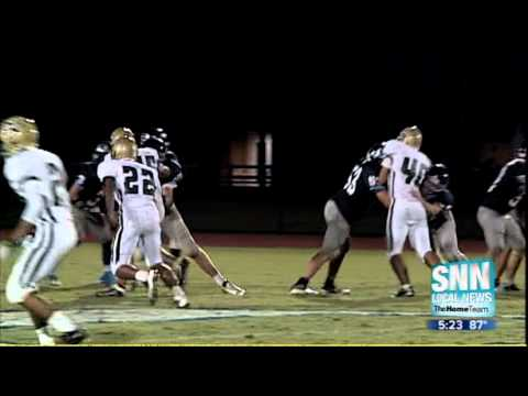 SNN: Game Of The Week- Imagine School VS North Port