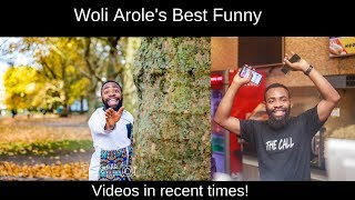 Download Video Best of Woli Arole: Hilarious funny videos in  Recent times to Make you laugh out loud! MP3 3GP MP4