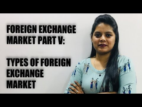 Forex Exchange Rate